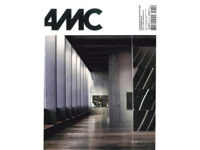 AMC n°235 Sept. 2014