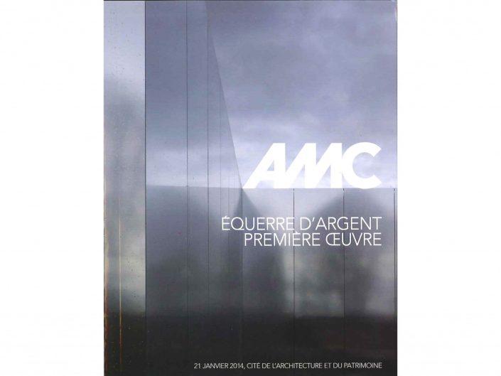 AMC Une année d'architecture Janvier 2014